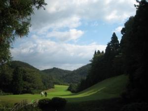 ゴルフ 1257