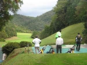 ゴルフ 1259