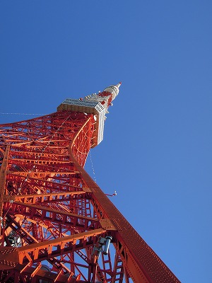 日本電波塔 (2)