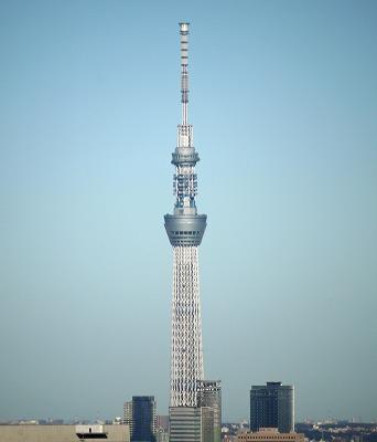 日本電波塔 (9)