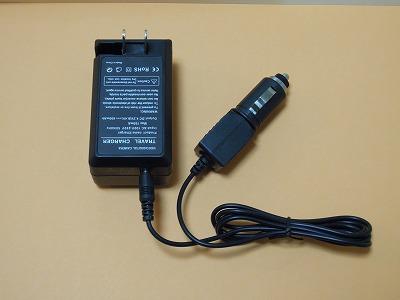 ニコンP300充電器 (4)