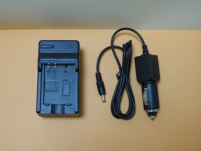 ニコンP300充電器 (3)