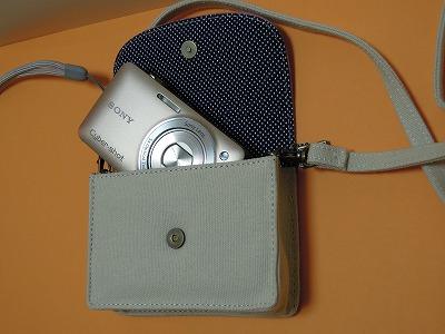 カメラポーチ (5)