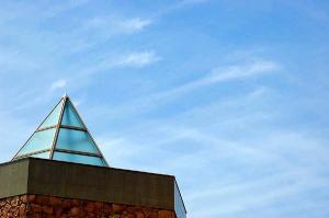 ピラミッドのパワー