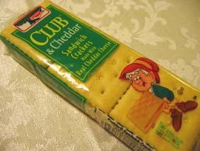 cheesecracker
