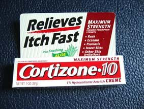 cortizoneitch