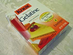 knoxgelatine