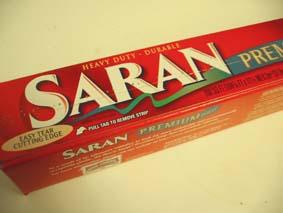 saranrap
