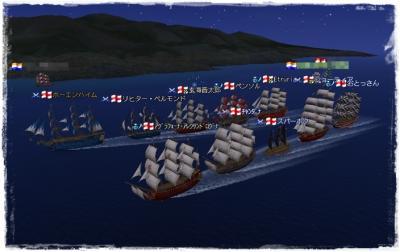 060411 大型艦隊!