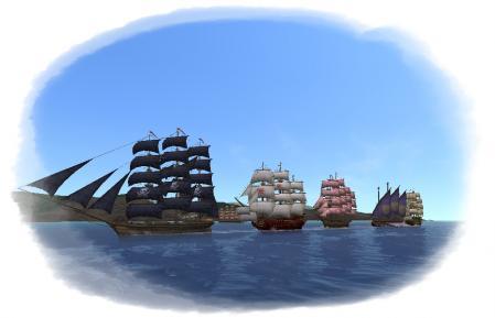 061211 噂の海賊船