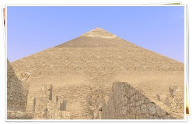 070911 ピラミッド下から