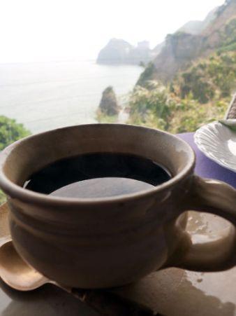 カフェ ダダリ コーヒー