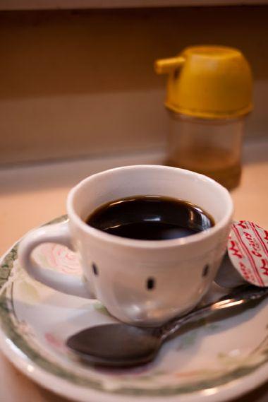 こまつ コーヒー