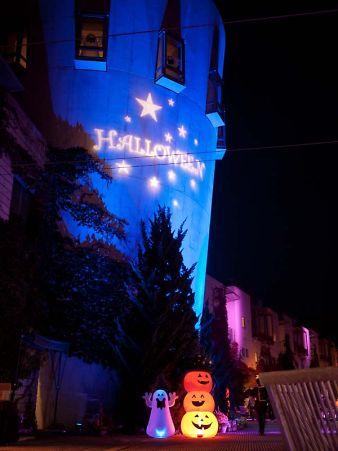 星野リゾート リゾナーレ ハロウィンナイト