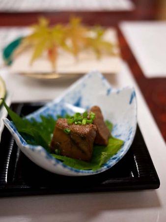 第3回お寿司屋さんコラボ 角煮