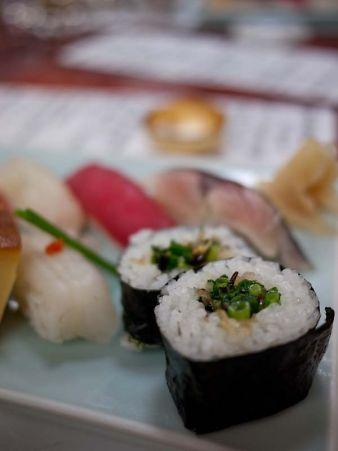 第3回お寿司屋さんコラボ