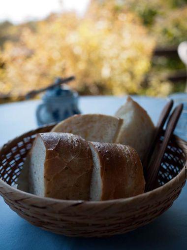 悠山房 パン
