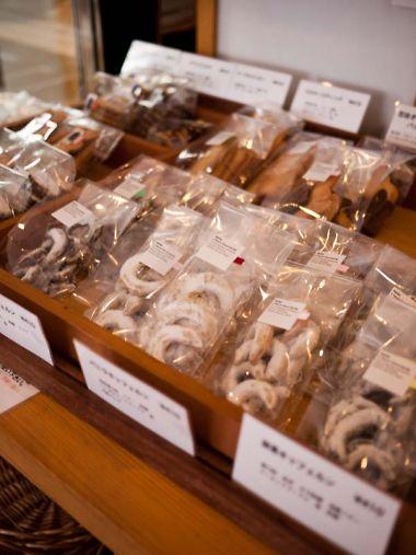アトリエ ルールグルマンド 焼き菓子
