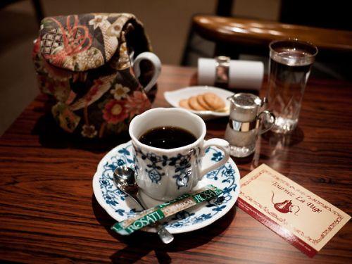 トゥルネラパージュ コーヒー