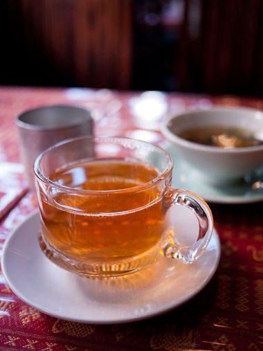 ナムタイ お茶