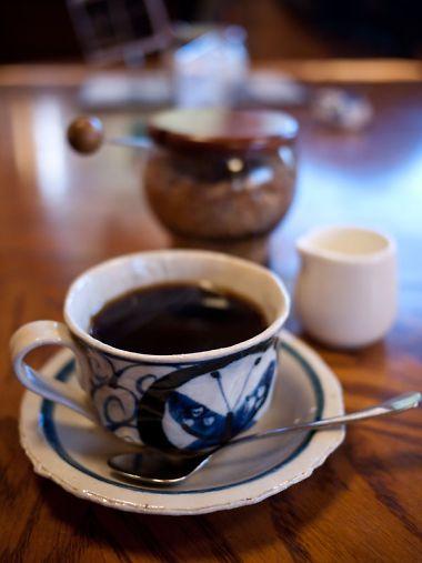 ケルンコーヒー ほろにがコーヒー