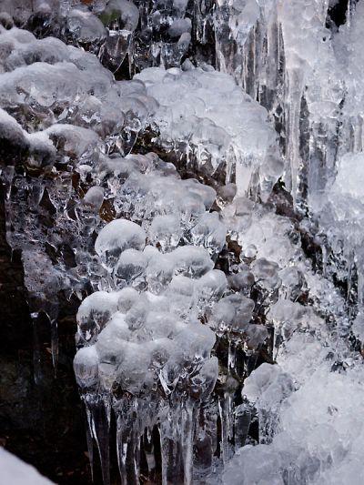タイラ沢の大滝 2012_06