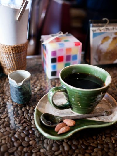 ホッとCafe コーヒー