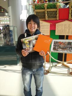 Hikaru 2012.03.03