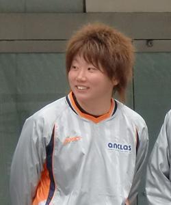 Shiori Yanagita