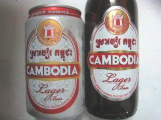 カンボジアビール3_