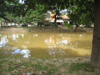 洪水11月9日07