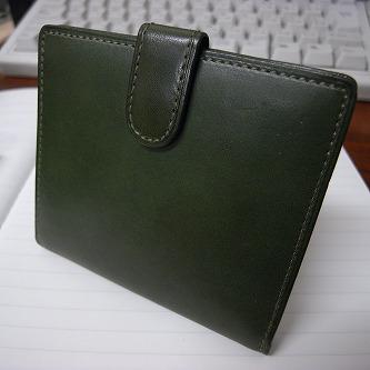 シモーネ 万双 カードケース!