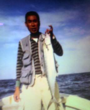2007/4/29青高丸釣果