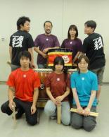 広島和太鼓倶楽部「彩」③