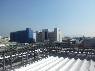 ノーリツ工場1