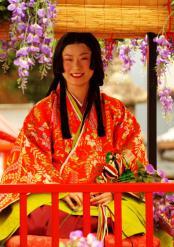 一條 お姫様 2011年
