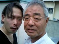 渡辺一郎さんです。