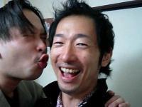 村尾 隆介さんです