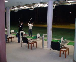 八田のうちっぱなしゴルフ場