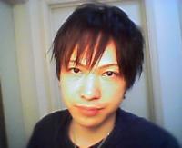有泉晴樹さんです。