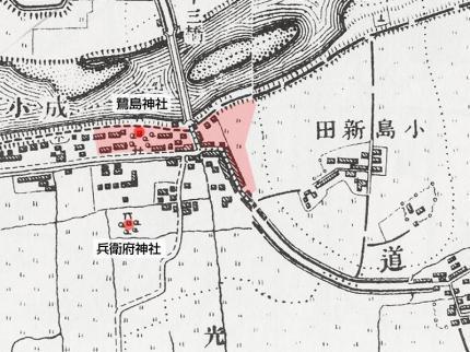 字十三地図01