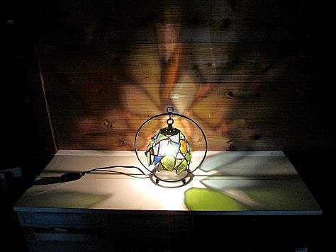 ランプ 025