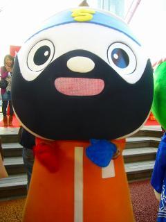 茅ケ崎市商店会連合会「ディスカバチャリ太」