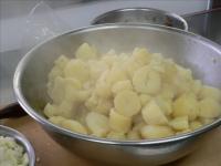 コロッケ ジャガイモ(じゃがいも)