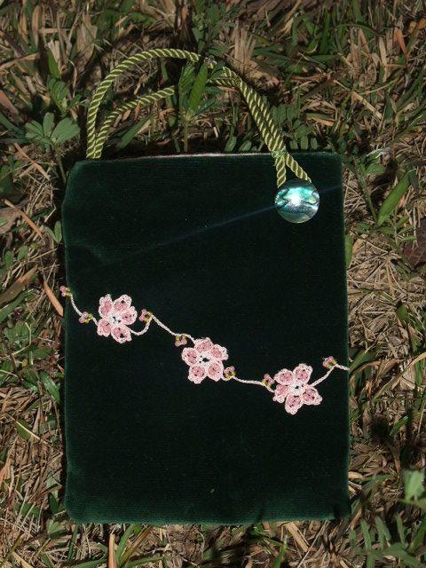 桜のケース