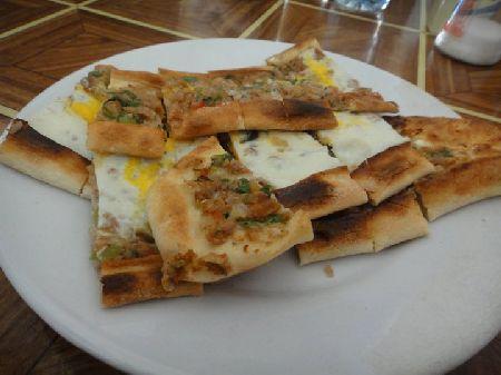 ユムルタピザ