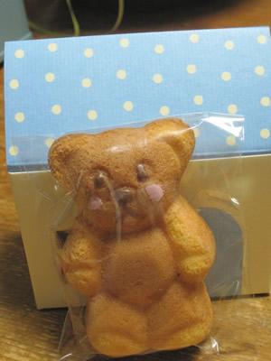 おうち型Boxクッキー3