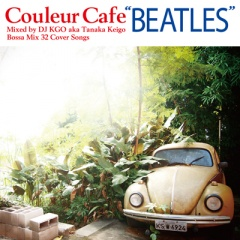 Couleur Cafe Beatles