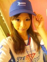 北川(ブログ)