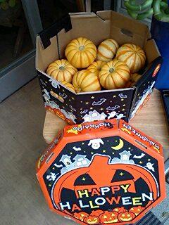 おもちゃかぼちゃ